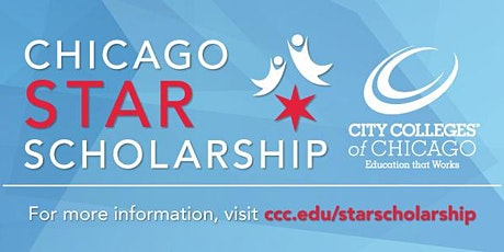 Star Scholar Virtual Information Sessions* tickets