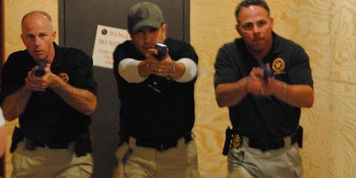 Level 1 Active Shooter Training (Operator Class)