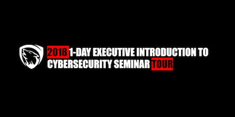 (St. Louis) Executive Education: Introduction to Cybersecurity Seminar tickets