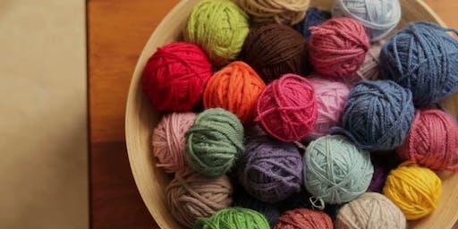 Sans Souci Knitting Group