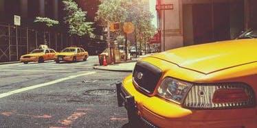 NYC Familiarization Tour