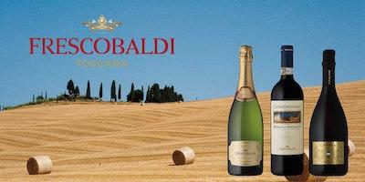 Degustazione di Vini Toscani