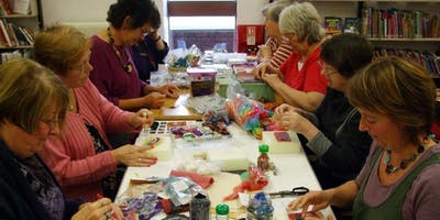 Craft and Chat (Whalley)