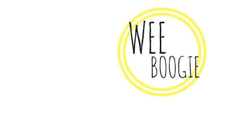 Wee Boogie 2018 (1-3 years) tickets
