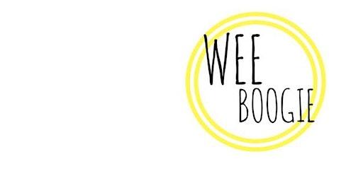 Wee Boogie 1-5 years