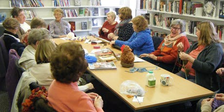 Knit and Natter (Burnley) tickets