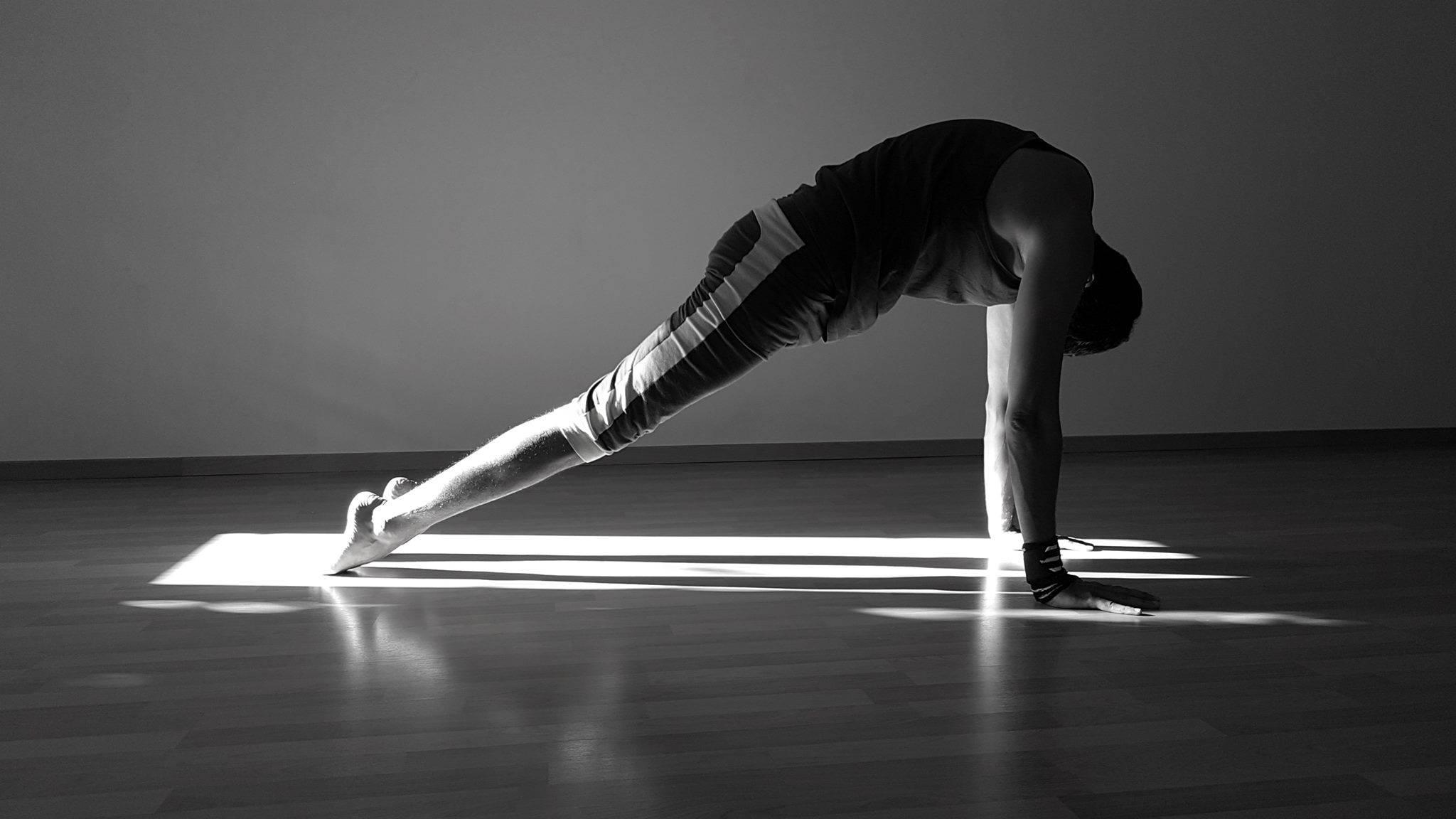 Budokon Yoga & Mobility - Sunday classes