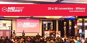 Marketing Business Summit 2018 Milano - SEO, Social...