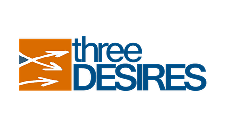 The THREE DESIRES Marriage & Parenting Conference | An eye-opening experience for couples and parents tickets