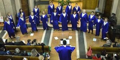 Concerto Gospel con il coro Soul Voices
