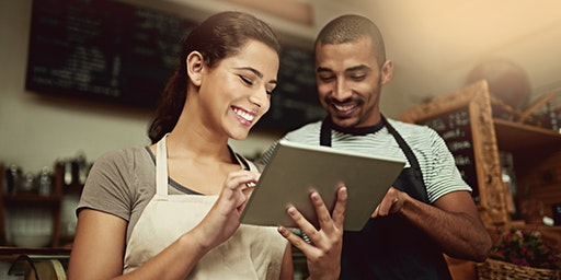 Invest Atlanta Small Business Loan Seminar
