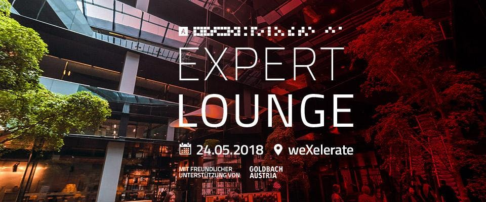 A-COMMERCE Expert Lounge 12
