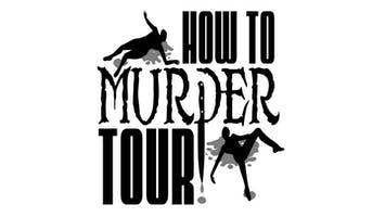 """""""How to Murder"""" A Murder History Tour of Seattle"""