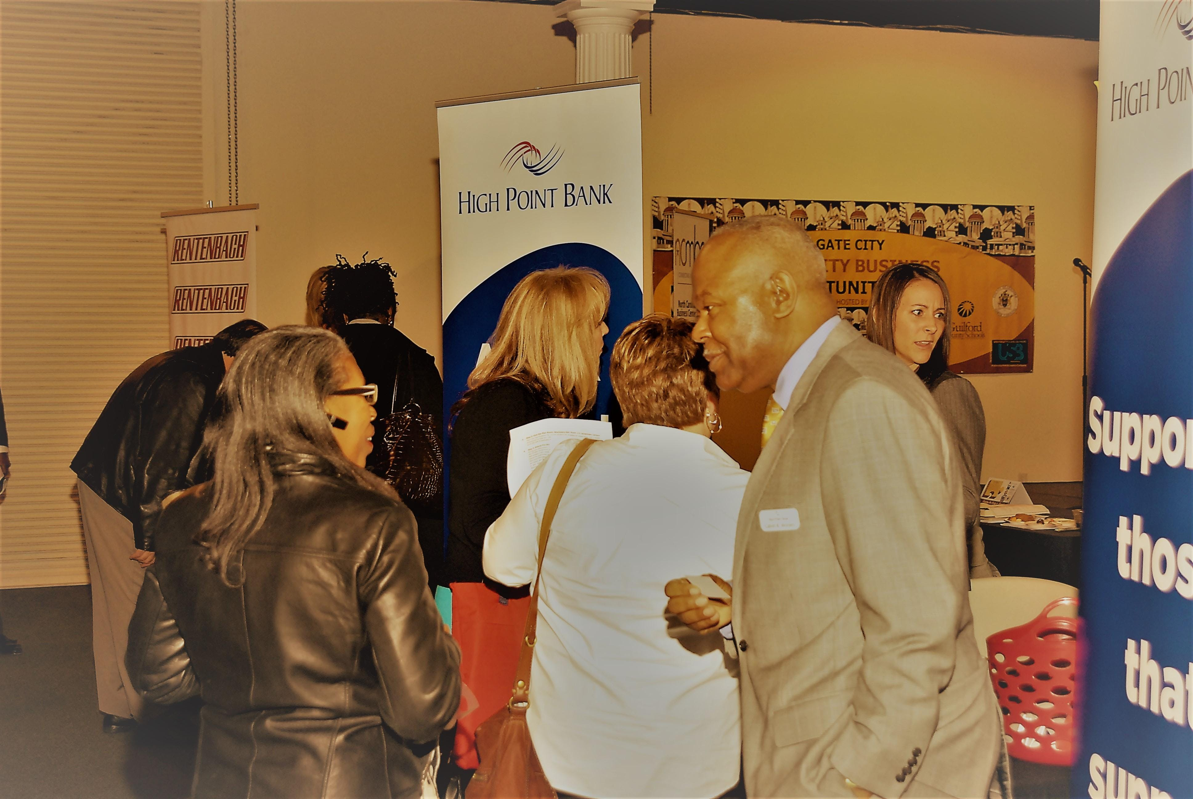 7th Annual Gate City Minority Business Opport