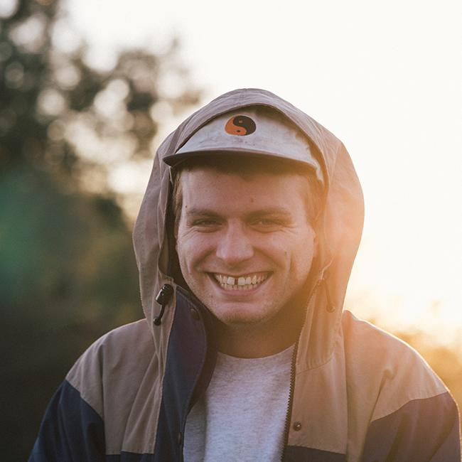 Mac Demarco - SOLD OUT