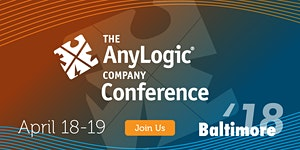 The AnyLogic Company Conference 2018