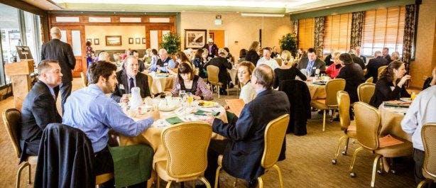 Networking Breakfast Horsham (Vanguard BNI)