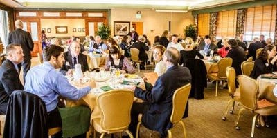 Networking Breakfast Horsham (Vanguard BNI)