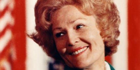 Celebrate Pat Nixon's Birthday tickets