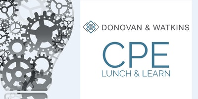 DonWat Houston *FREE* CPE February Lunch & Learn: Hedge Accounting...Why Easier is Also Simpler