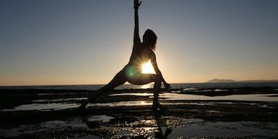 Free Morning Yoga Flow