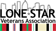 Lone Star Veterans Association logo