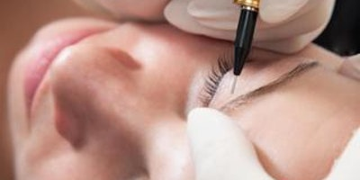Permanent Makeup Training -Eyebrows, Eye and Lip Fill/Line (NJ)