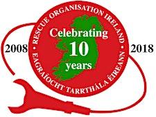 Rescue Organisation Ireland logo
