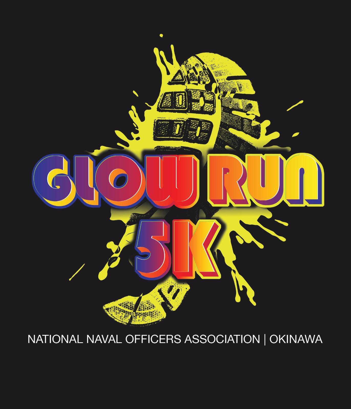 Glow Run 5K Fundraiser