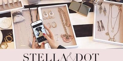Stella&Dot is hiring! Swing by Panera, Williamsport PA to find out the stylish scoop!