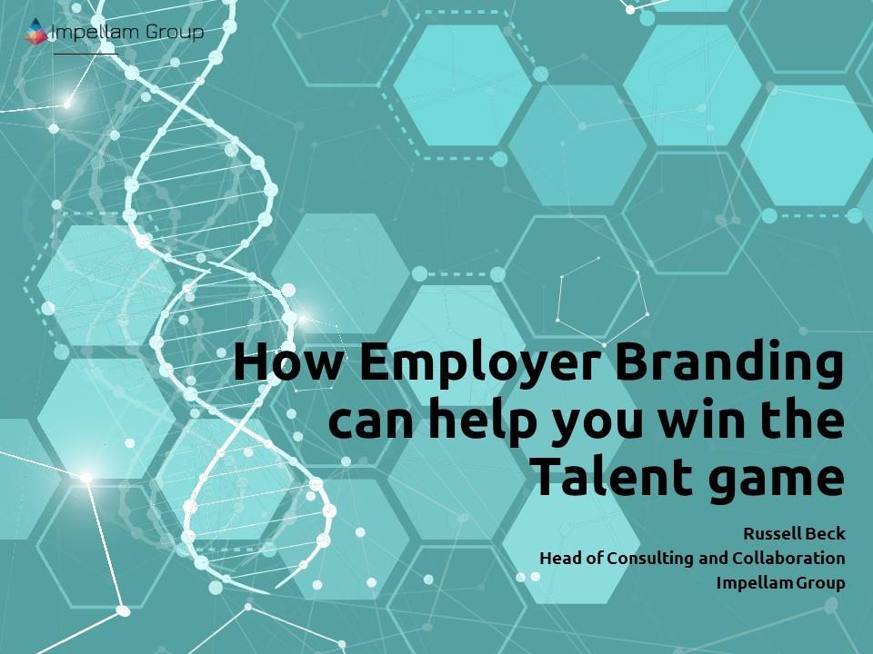 Employer Branding - Hitchin