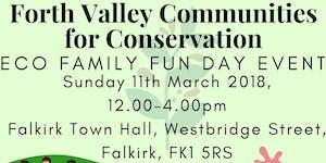 Eco-Friendly Family Fun Day