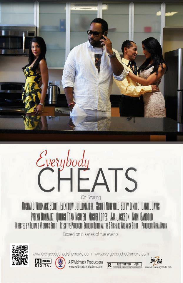 Everybody Cheats movie screening at Kay Pam,