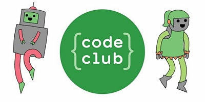 Chipping Campden Library - Code Club (CURRENTLY NO SPACES)