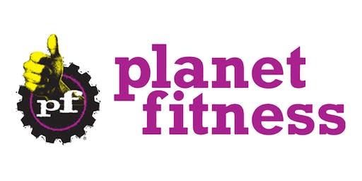 Planet Fitness Grand Opening Celebration - Schaumburg