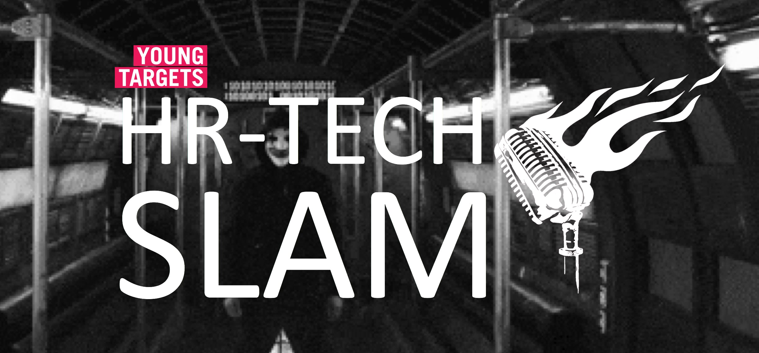 HR-Tech Slam