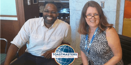 City of Norfolk Toastmasters Club 6822 tickets