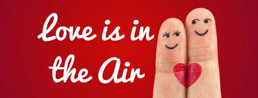 Love is in the Air - Ballo a Milano