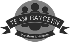 Team Rayceen logo