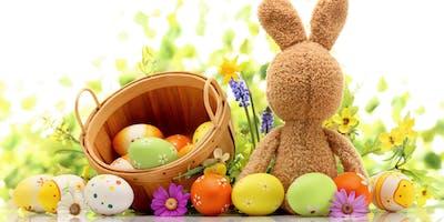 Rutland P.P. Preschool Easter Fundraiser Event