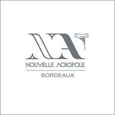 Nouvelle Acropole Bordeaux logo