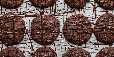 Gluten Free Baking with Helen Tzouganatos