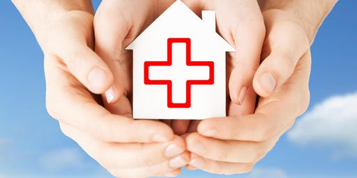 CPR, AED, and First Aid (Adult/Child/Infant)