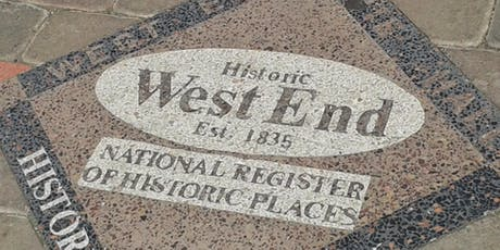 "WE ToursATL ""West End Lives Lived"" Walking Tour tickets"