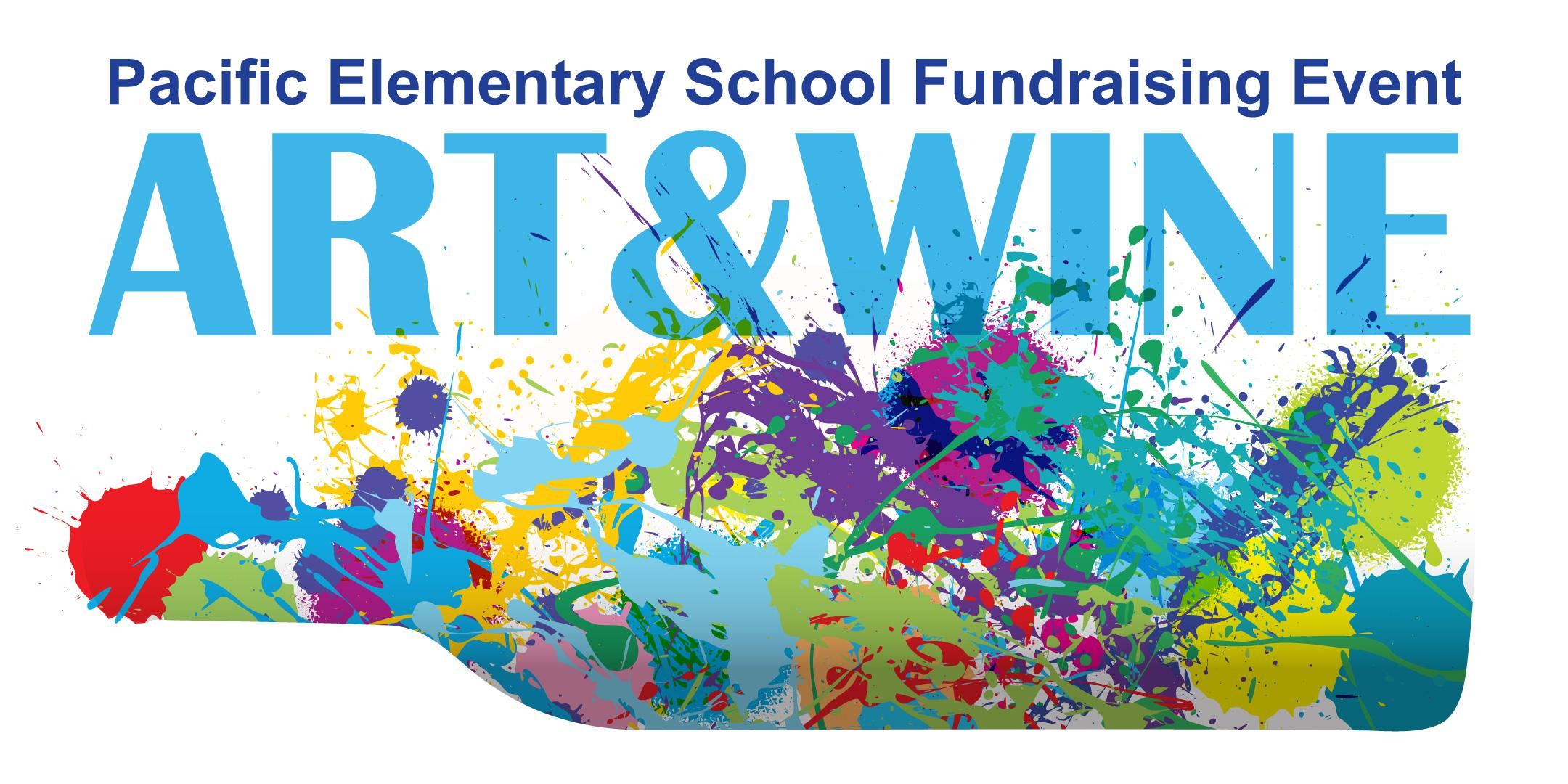 An Evening of Art & Wine for Pacific School