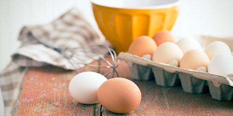 Calvert County Farm Bureau Farm to Table Breakfast tickets