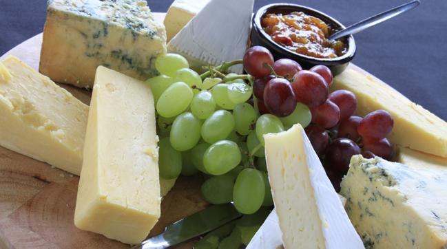 WIne 101: Wine and Food Pairing Basics Class