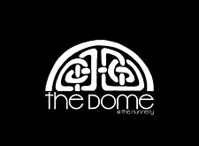 the Dome @ the Nunnery logo