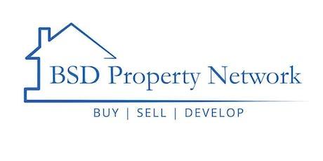BSD Property Network - Dunfermline Meetup tickets