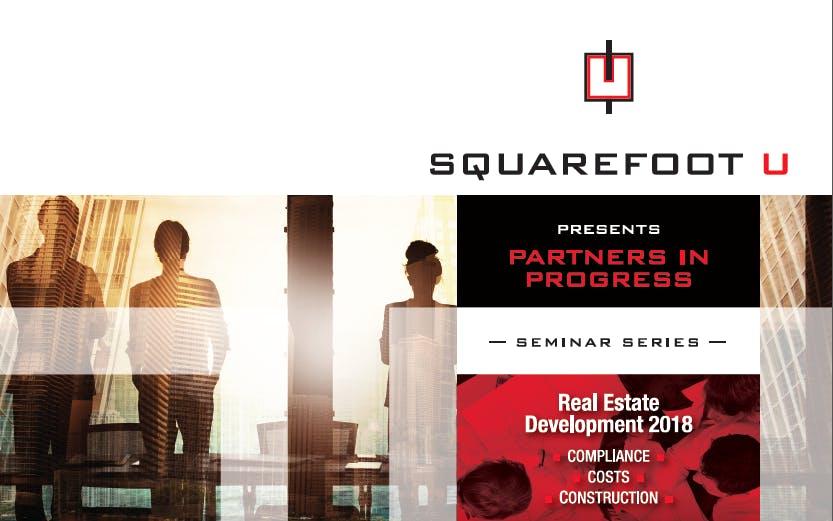Squarefoot U Seminar Series